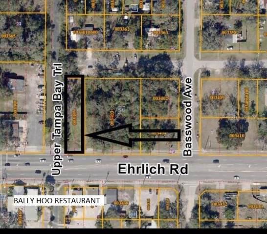 0 Ehrlich Rd Road, Tampa, FL 33625 (MLS #U8072382) :: Team TLC | Mihara & Associates