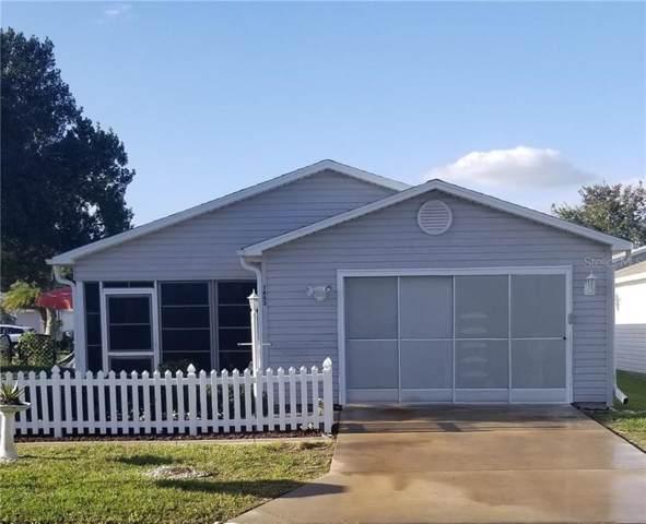 1653 Navidad Street, The Villages, FL 32162 (MLS #U8072388) :: 54 Realty
