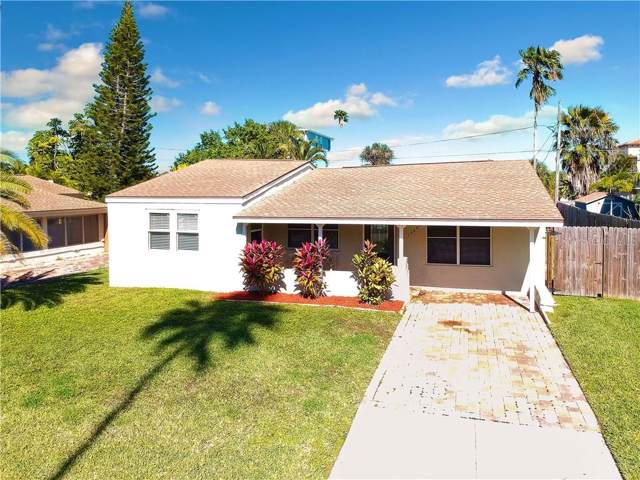 16207 3RD Street E, Redington Beach, FL 33708 (MLS #U8072403) :: Dalton Wade Real Estate Group