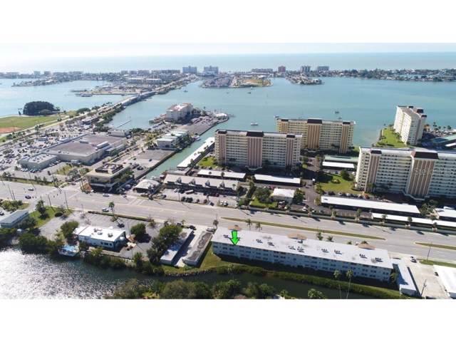 4455 Duhme Road #310, Saint Petersburg, FL 33708 (MLS #U8072406) :: Team TLC   Mihara & Associates