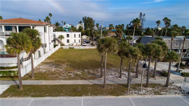 Gulf Way, St Pete Beach, FL 33706 (MLS #U8072407) :: Kendrick Realty Inc