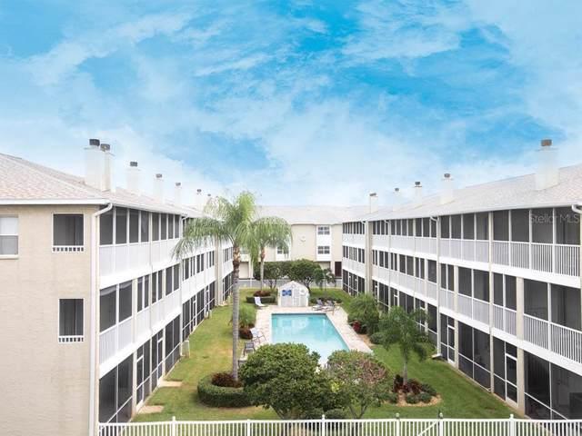 521 Pinellas Bayway S #405, Tierra Verde, FL 33715 (MLS #U8072433) :: Baird Realty Group