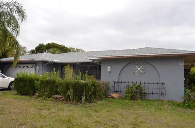 7104 Box Elder Drive, Port Richey, FL 34668 (MLS #U8072434) :: 54 Realty