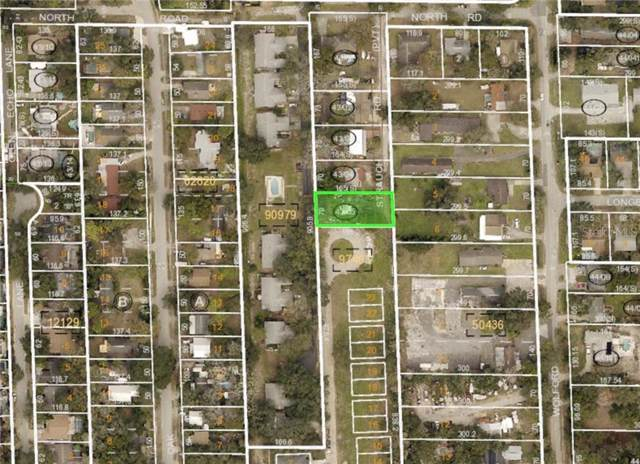 Strauch Road, Clearwater, FL 33760 (MLS #U8072440) :: Armel Real Estate