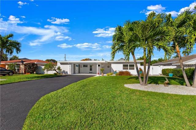 10112 Paradise Boulevard, Treasure Island, FL 33706 (MLS #U8072453) :: Team TLC | Mihara & Associates