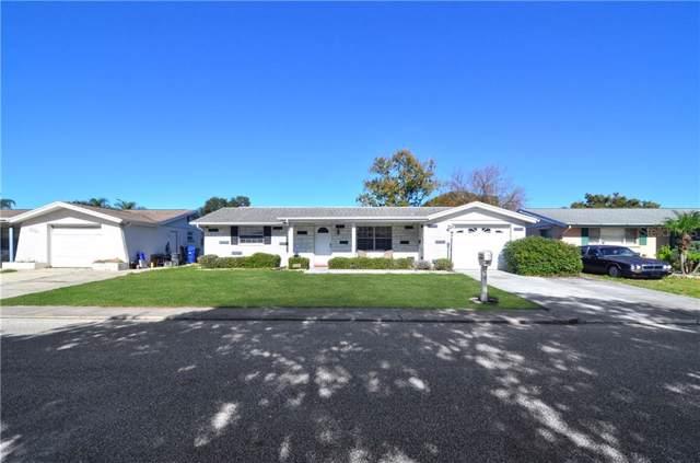 7131 Fairfax Drive, Port Richey, FL 34668 (MLS #U8072467) :: Team Borham at Keller Williams Realty