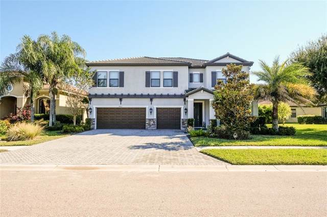 4461 Grand Preserve Place, Palm Harbor, FL 34684 (MLS #U8072474) :: GO Realty