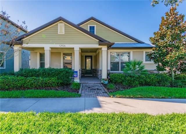 Address Not Published, Odessa, FL 33556 (MLS #U8072479) :: Team Bohannon Keller Williams, Tampa Properties