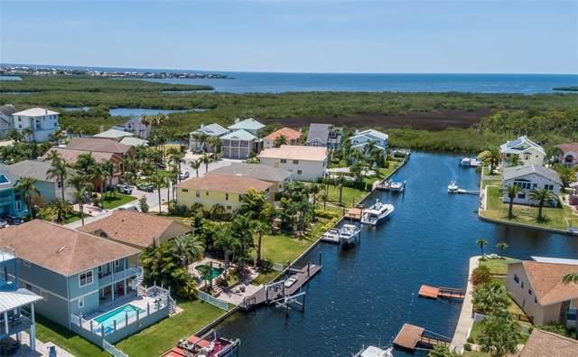 6156 Seaside Drive, New Port Richey, FL 34652 (MLS #U8072484) :: Team TLC | Mihara & Associates