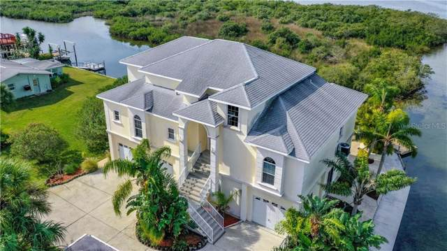 13435 Starfish Drive, Hudson, FL 34667 (MLS #U8072485) :: Charles Rutenberg Realty