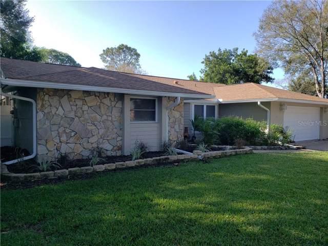 1105 Pepperidge Drive, Palm Harbor, FL 34683 (MLS #U8072499) :: Delgado Home Team at Keller Williams