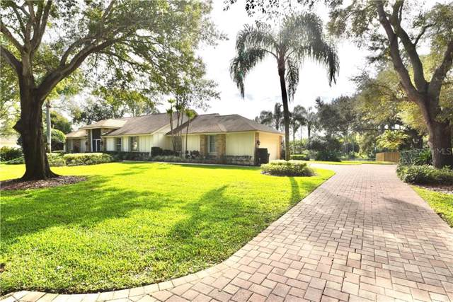 1522 Mary Lane, Tarpon Springs, FL 34689 (MLS #U8072509) :: GO Realty