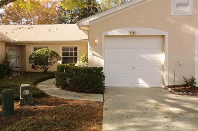 4474 Connery Court, Palm Harbor, FL 34685 (MLS #U8072517) :: Team Borham at Keller Williams Realty