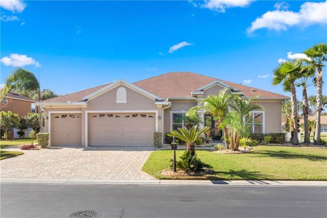 1843 Mountain Ash Way, New Port Richey, FL 34655 (MLS #U8072530) :: Gate Arty & the Group - Keller Williams Realty Smart