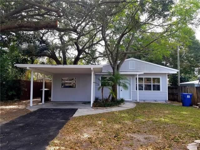 5130 14TH Avenue N, St Petersburg, FL 33710 (MLS #U8072536) :: Team Borham at Keller Williams Realty
