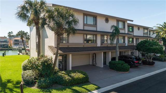 135 Marina Del Rey Court, Clearwater, FL 33767 (MLS #U8072537) :: Team TLC | Mihara & Associates