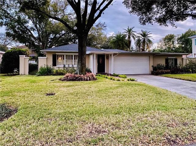 4116 W Mckay Avenue, Tampa, FL 33609 (MLS #U8072546) :: Dalton Wade Real Estate Group