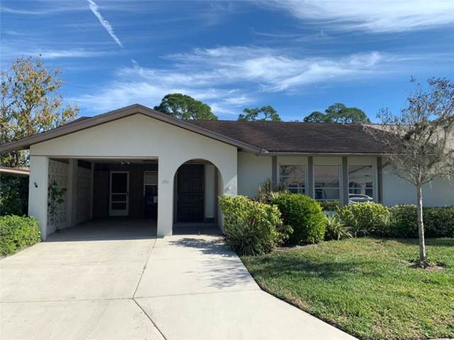 1511 Stewart Drive #119, Sarasota, FL 34232 (MLS #U8072559) :: Armel Real Estate