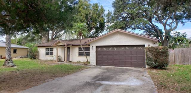 2276 N Lagoon Circle, Clearwater, FL 33765 (MLS #U8072560) :: Kendrick Realty Inc