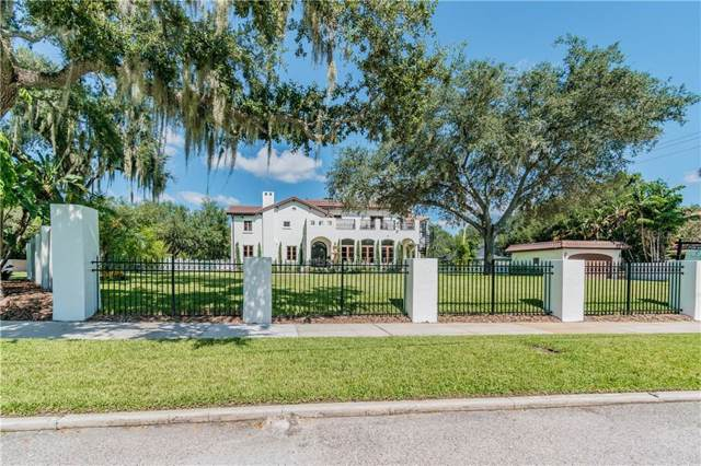 4555 W Swann Avenue, Tampa, FL 33609 (MLS #U8072569) :: Team Bohannon Keller Williams, Tampa Properties