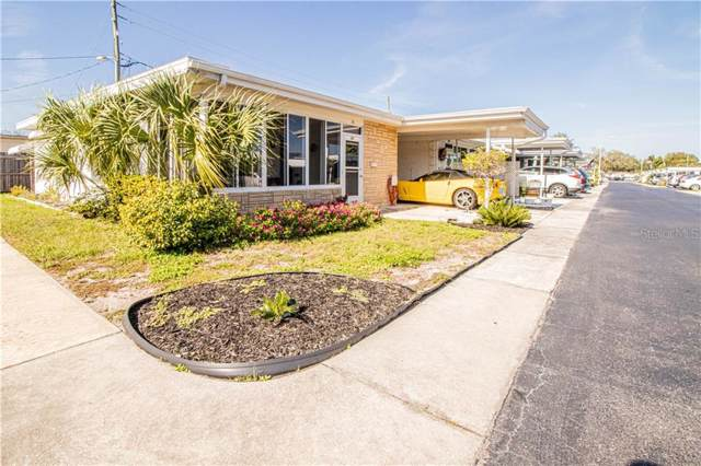 13940 Anona Heights Drive N #20, Largo, FL 33774 (MLS #U8072623) :: Cartwright Realty
