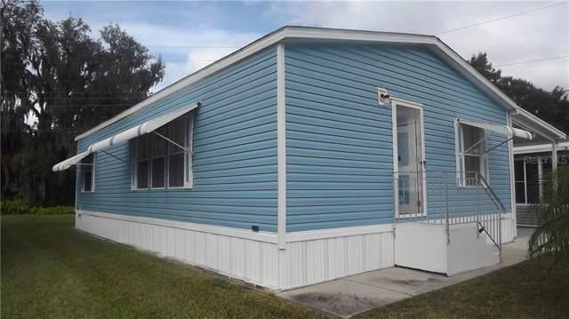 22 Shady Lane, Palmetto, FL 34221 (MLS #U8072632) :: Icon Premium Realty