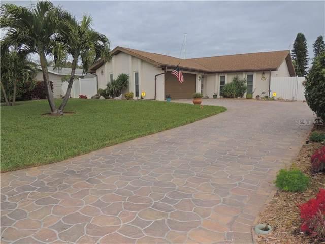 3526 Beach Drive SE, St Petersburg, FL 33705 (MLS #U8072641) :: Lockhart & Walseth Team, Realtors