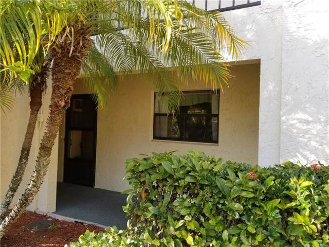 11485 Oakhurst Road A103, Largo, FL 33774 (MLS #U8072643) :: Zarghami Group