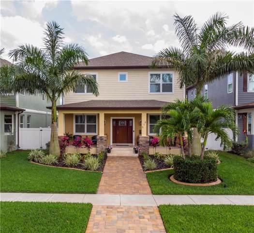 516 33RD Avenue N, St Petersburg, FL 33704 (MLS #U8072651) :: Kendrick Realty Inc