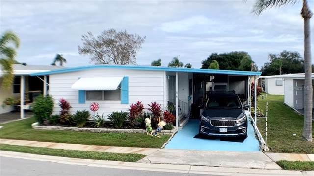 1100 Belcher Road S #180, Largo, FL 33771 (MLS #U8072652) :: Griffin Group