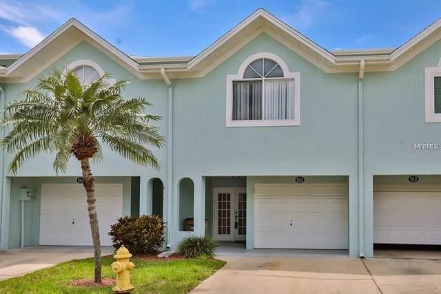 621 Garland Circle, Indian Rocks Beach, FL 33785 (MLS #U8072656) :: Charles Rutenberg Realty