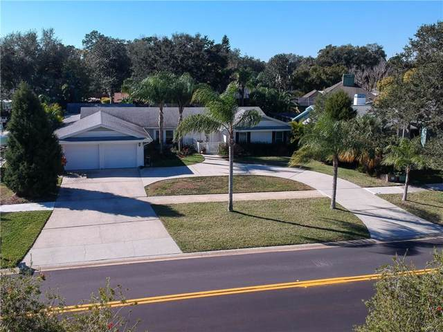 3380 Tarpon Woods Boulevard, Palm Harbor, FL 34685 (MLS #U8072657) :: Zarghami Group