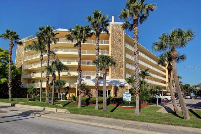 2504 Gulf Boulevard #101, Indian Rocks Beach, FL 33785 (MLS #U8072663) :: Kendrick Realty Inc