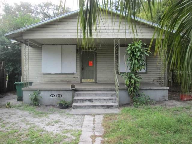 1513 E Dr Martin Luther King Jr Boulevard, Tampa, FL 33610 (MLS #U8072670) :: GO Realty