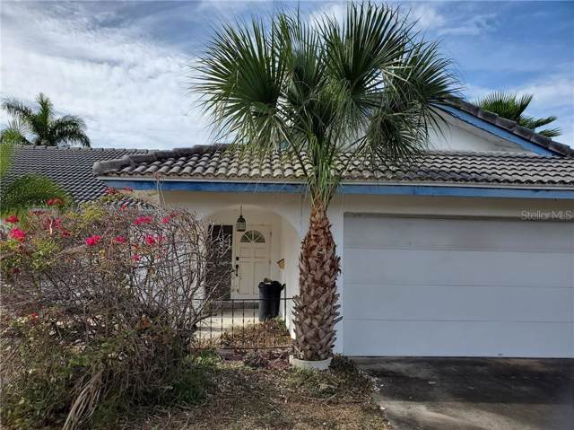 271 Isle Drive, St Pete Beach, FL 33706 (MLS #U8072674) :: Kendrick Realty Inc