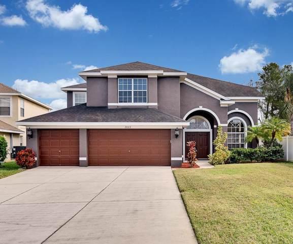 2822 Ravendale Lane, Holiday, FL 34691 (MLS #U8072690) :: Premier Home Experts