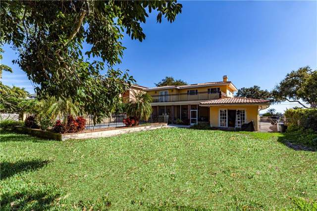 1728 Brightwaters Boulevard NE, Saint Petersburg, FL 33704 (MLS #U8072697) :: Griffin Group