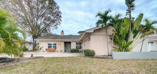 13177 Dorchester Drive, Seminole, FL 33776 (MLS #U8072698) :: Team Bohannon Keller Williams, Tampa Properties