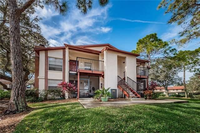 3455 Countryside Boulevard #30, Clearwater, FL 33761 (MLS #U8072702) :: Florida Real Estate Sellers at Keller Williams Realty