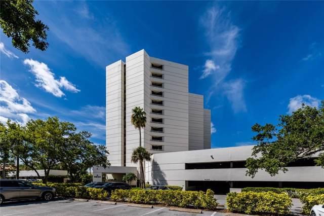 5940 Pelican Bay Plaza S #406, Gulfport, FL 33707 (MLS #U8072703) :: Alpha Equity Team