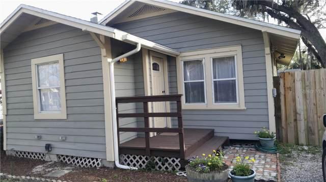 3908 58TH Avenue N, St Petersburg, FL 33714 (MLS #U8072707) :: Florida Real Estate Sellers at Keller Williams Realty