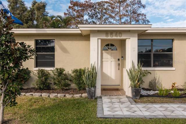 8540 46TH Street N, Pinellas Park, FL 33781 (MLS #U8072710) :: Gate Arty & the Group - Keller Williams Realty Smart