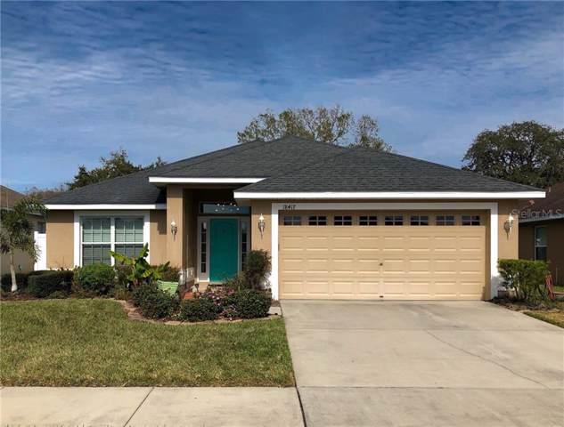 18417 Dajana Avenue, Land O Lakes, FL 34638 (MLS #U8072725) :: Premier Home Experts