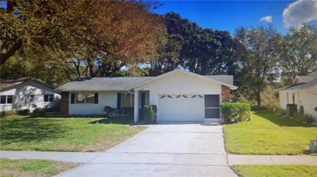 1219 Timberbrooke Drive, Palm Harbor, FL 34684 (MLS #U8072729) :: Lucido Global