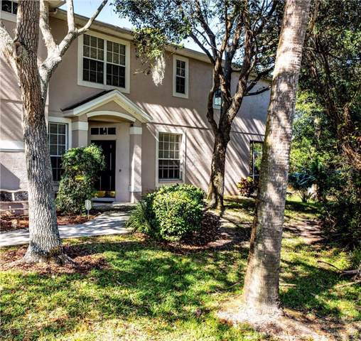 3665 Country Pointe Place, Palm Harbor, FL 34684 (MLS #U8072753) :: Team Bohannon Keller Williams, Tampa Properties
