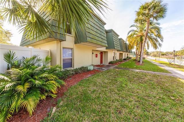 1799 N Highland Avenue #188, Clearwater, FL 33755 (MLS #U8072764) :: Godwin Realty Group