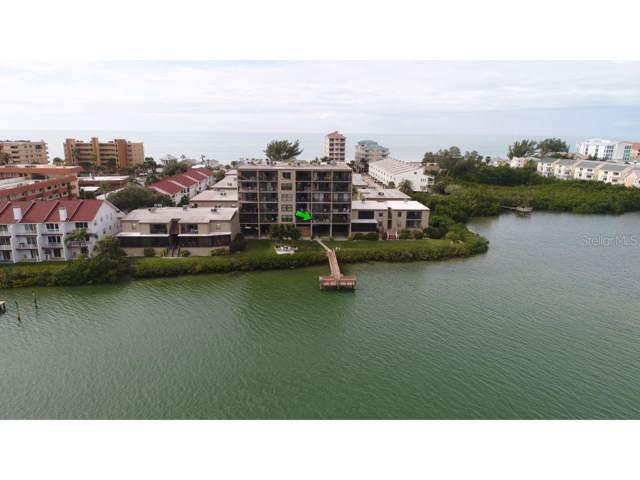 19725 Gulf Boulevard #102, Indian Shores, FL 33785 (MLS #U8072791) :: Carmena and Associates Realty Group
