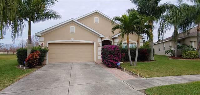 2343 Triggerfish Court, Holiday, FL 34691 (MLS #U8072805) :: Team Borham at Keller Williams Realty