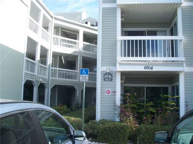 Address Not Published, St Petersburg, FL 33710 (MLS #U8072825) :: GO Realty