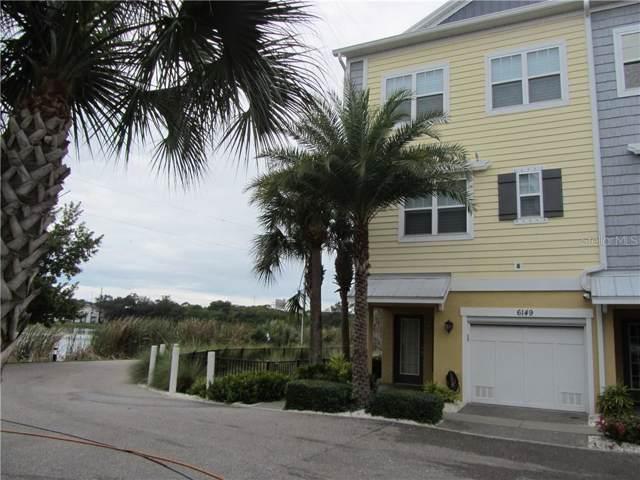 6149 Anchorage Way S, St Petersburg, FL 33712 (MLS #U8072852) :: Medway Realty